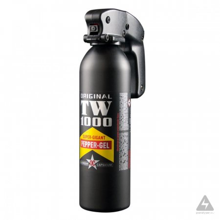Obranný gel TW1000 Super Gigant 400 ml